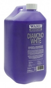 Wahl Concentrated Diamond White Shampoo